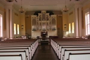 Miller Chapel